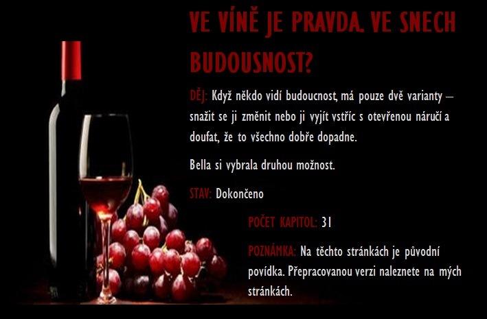 Víno I