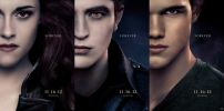 Nový poster k Breaking Dawn Part 2
