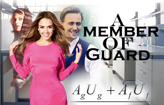 A Member of Guard - 14. kapitola