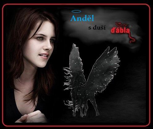 Anděl s duší ďábla - profil