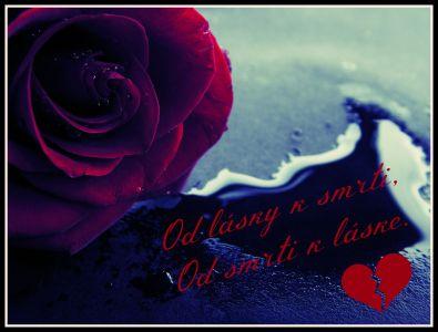 Od lásky k smrti