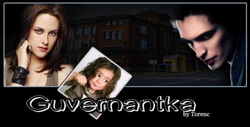 guvernantka