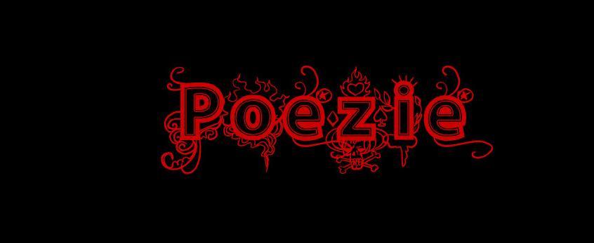 poezie (rudá)