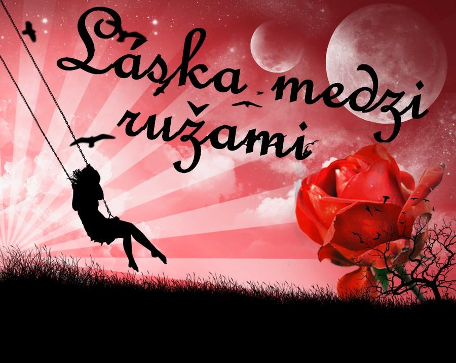 Láska medzi ružami
