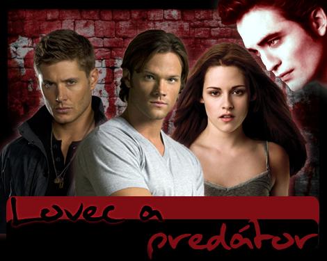 Lovec a Predátor