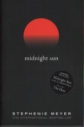 Půlnoční slunce - Midnight Sun