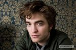Robert Portraits From The 'Remember Me' Press Junket