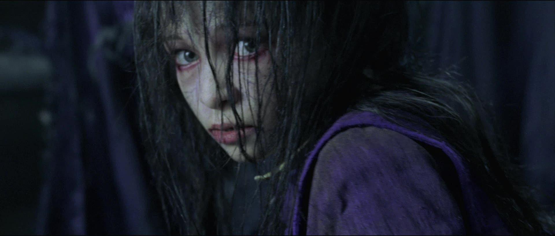 Jodelle Ferland v Silent Hill