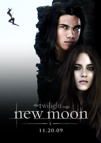 New moon trailer fanmade