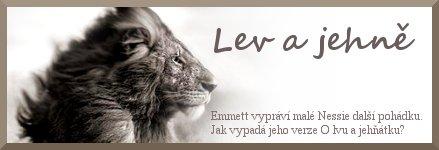 Lev a jehně