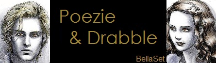 drabble, poezie - bellaset