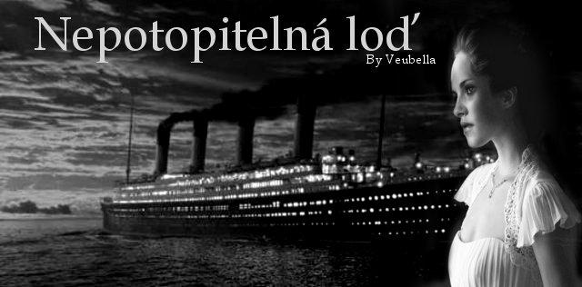 Nepotopitelná loď
