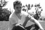 Rob photoshoot TV WEEK