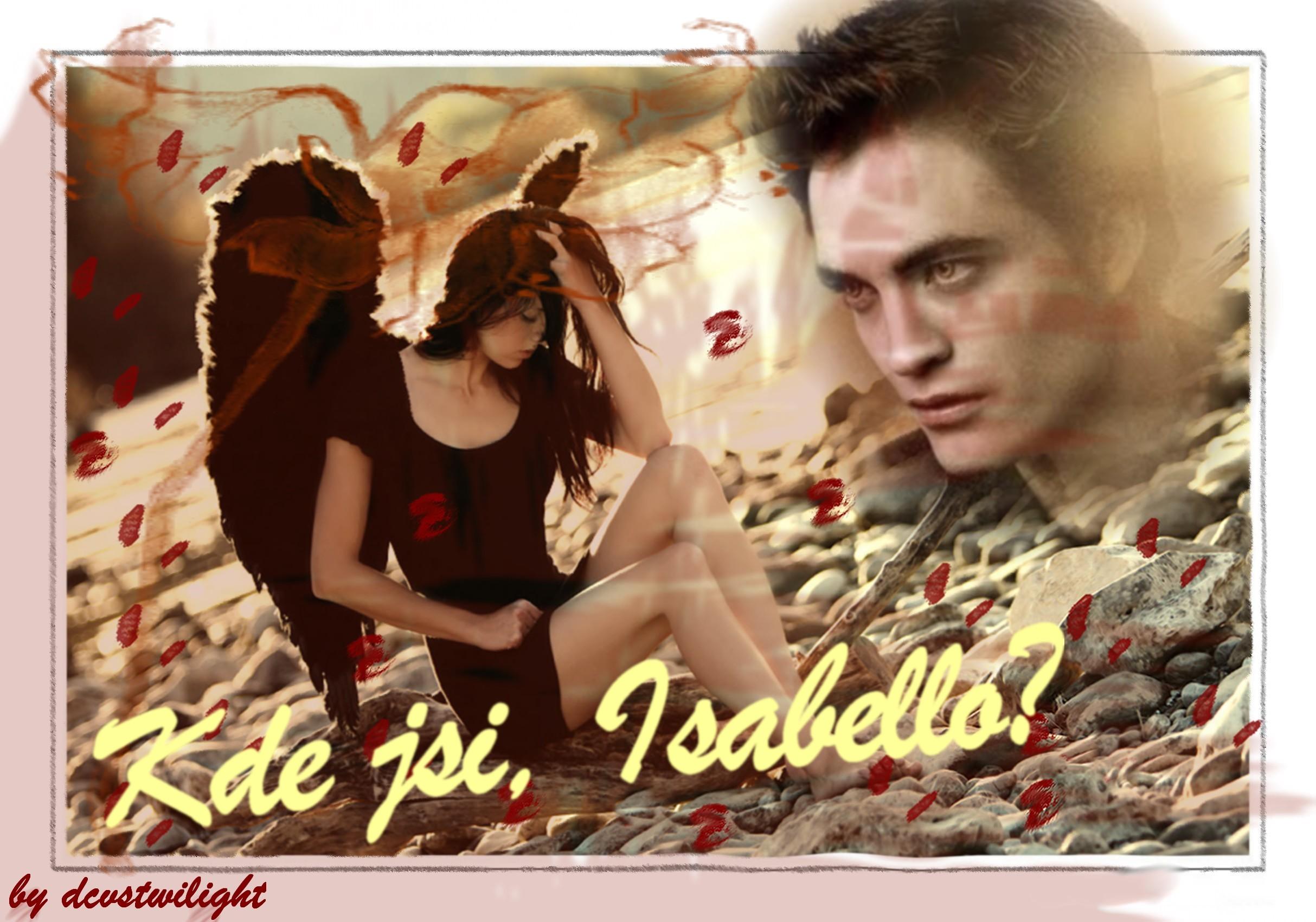 Kde jsi, Isabello?