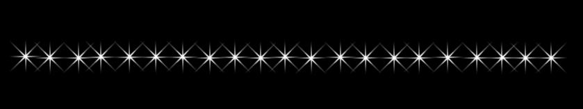 hvězdiky