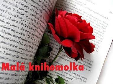 Malá knihomolka