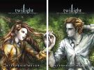 Twilight manga volume 2