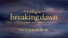 Breaking dawn II - New TV spot