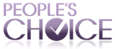 People's Choice Awards 2010 - Výsledky