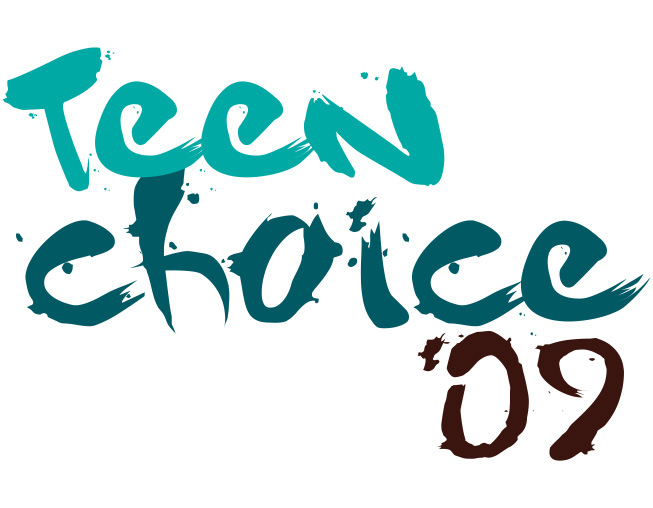 Teen Choice Awards 2009 - Hlasuj