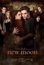Official poster - Cullens and Bella